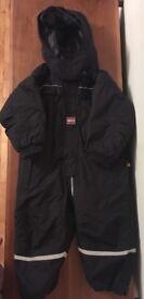 Ketch unisex snow suit