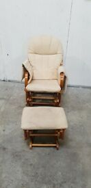 Nursing Armchair No130813