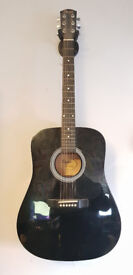 Squire by Fender Acoustic Guitar