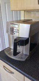 Esspresso and cappuccino maker Delonghi MAGNIFICA ESAM 3500.S