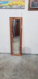 Pine Mirror No201015