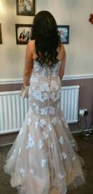 Prom dress size 12-14
