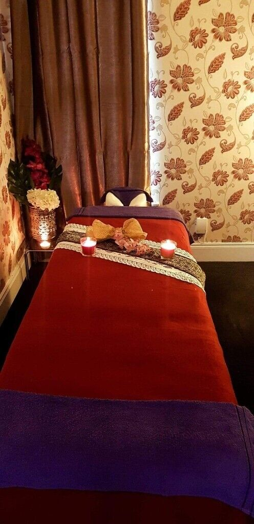 Massage room available for rent | in Botanic, Belfast