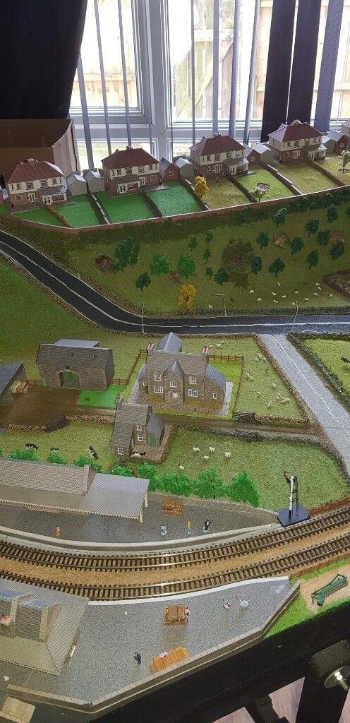 N gauge model railway layout | in Egremont, Cumbria | Gumtree