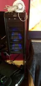 Gaming pc i7