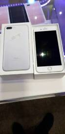 Iphone 7 plus 256 gig