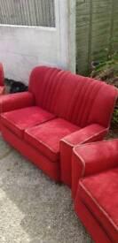 Free needa collecting asap vintage retro suite in amazing condition