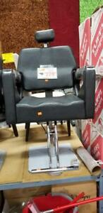 SALON HYDRAULIC STYLING CHAIR / RECLINER - BRAND NEW