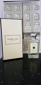 JO MALONE COLOGNE BOXED