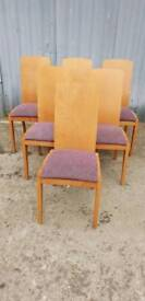 Cafe/Dining Chairs