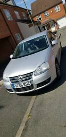 VW JETTA AUTOMATIC DGS DIESEL FULL SERVICE HISTORY