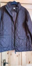 Regatta jacket size 18