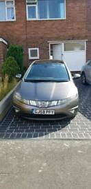 Honda civic leather 2008 offers
