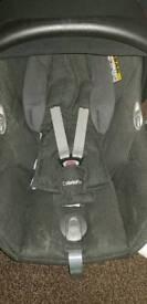 Maxi cosi car seat excellent condition