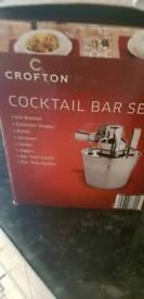 cocktail bar set