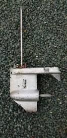 MERCURY 50HP OUTBOARD GEARBOX