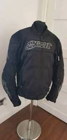 GEAR Armoured motorbike jacket