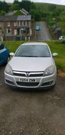 Vauxhall Astra 1.7 good mot