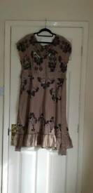 Ladies dresses x2