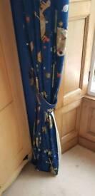 Children Designer Curtains