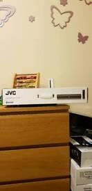 JVC TH-D227B Sound Bar