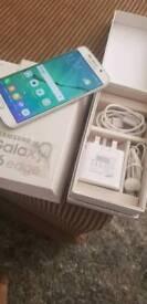 Samsung galaxy s6 edge unlocked fully box