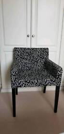 Ikea upholstered Chair