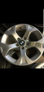 "BMW mags 17"" brand new"