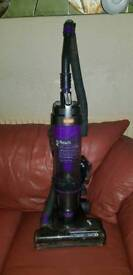Vax ait reach hoover for spares or repairs