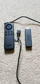 Amazon fire tv stick with plex installed