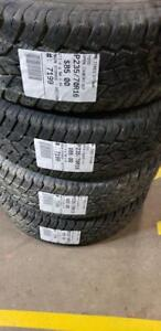 235/70/16 Toyo Open Country A/T (All Terrain)