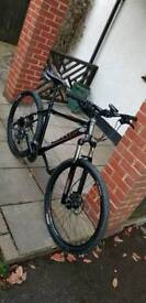 Jamis Trail X Expert Large Mountain bike cube specialized