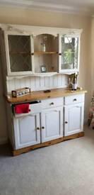 Fully restored triple dresser