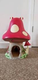 Happyland Mushroom