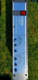 Cloud 36/50 mixer amp