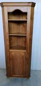 Solid Pine Corner Unit No33