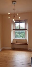 Immaculate one bedroom unfurnished flat