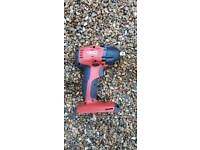 GenuineHilti SIW 22-A 22VCordless 1/2 inch Impact Wrench Body Only