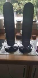 Samsung sound speakers