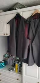 "Men's suit 56"" chest"