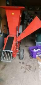 16 hp honda shredder immaculate condition