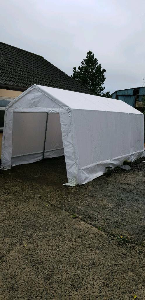 Car shelter portable garage | in Newry, County Down | Gumtree