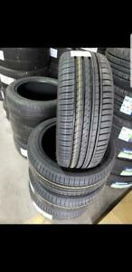 Fiat tires 195/45r16 new with stickers