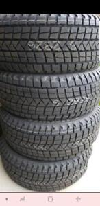 Winter tires NEW  firemax  195/60r15