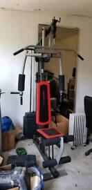 Weider 2990i Multi Gym