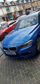 BMW 330d 2013 FOR SALE