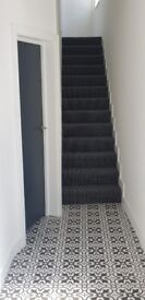 Newly Renovated bed flat Riverside 10min walk city centre