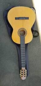 Hakada guitar in excellent condition