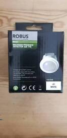 Robus presence detector