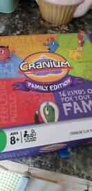 Cranium family board game